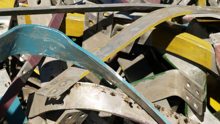 Skup Złomu Pruszków a skup złomu aluminiowego