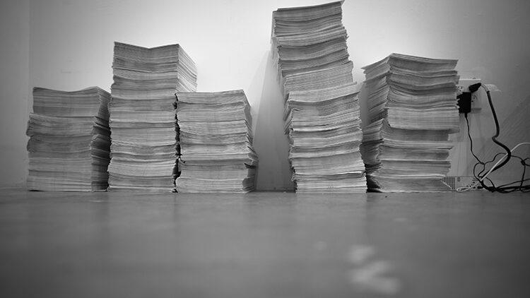 Utylizacja dokumentów – sprawdź, kto musi je niszczyć?